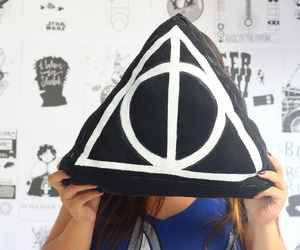 diy, harry potter, and tutorial image