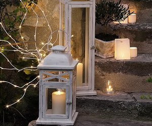 candles, diy, and ideas image