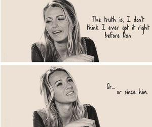 blake lively, gossip girl, and girl image