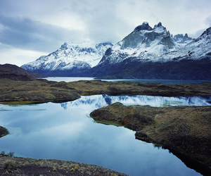 blue, chile, and gray image