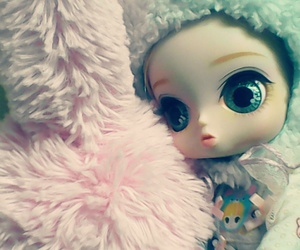 pastels, pullip doll, and byul image