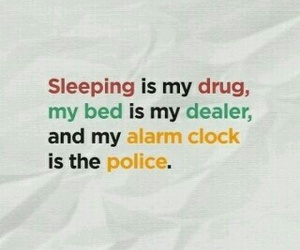 drugs, quote, and police image