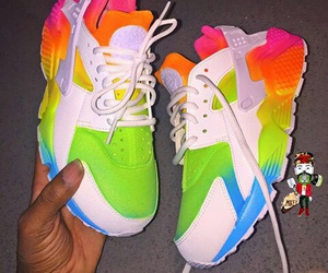 huaraches and customs image