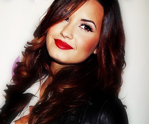 beautiful, demi, and perfect image