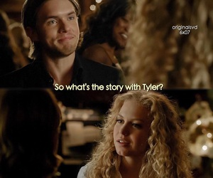 ℓiv and the vampire diaries image