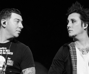 avenged sevenfold, synyster gates, and zacky vengeance image