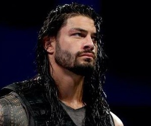 wwe and roman reigns image