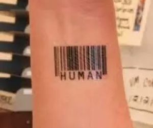human, tattoo, and niall horan image