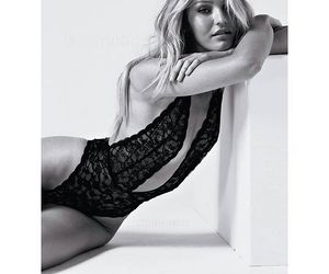 Victoria's Secret, model, and candice swanepoel image