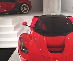 ferrari, cars, and luxury image
