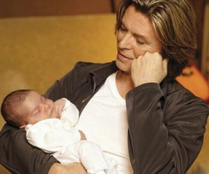 david bowie and cute image