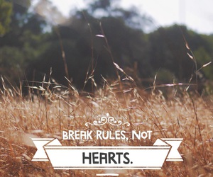 background, break, and hearts image