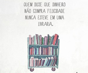 livros, portuguese, and inspiração image