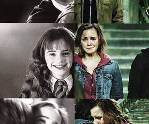 childhood, harry potter, and emotions image