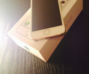 apple, iphone, and phones image