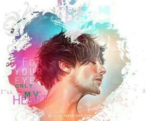 louis tomlinson, larry stylinson, and larry image