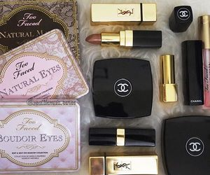 beauty, máquillaje, and makeup image