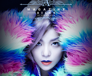magazine and ailee image