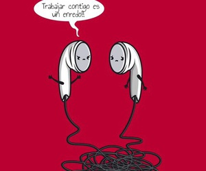 lol, music, and audifonos image