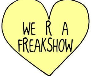 carousel, freakshow, and melanie martinez image