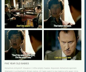 sherlock and mycroft image