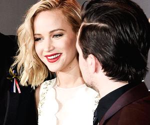 Jennifer Lawrence and joshifer image