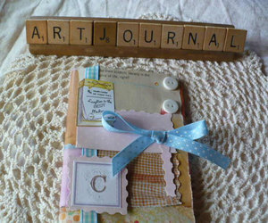 gratitude journal, gift for her, and sister gift image