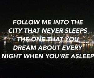chanel, city, and city lights image