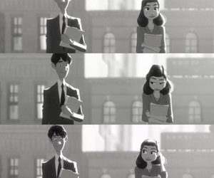 disney, fate, and happiness image