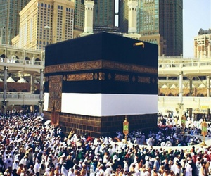 islam, mecca, and holy place image