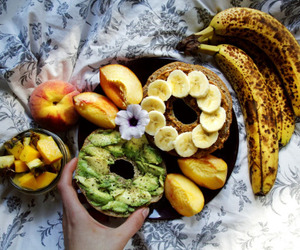 food, delicious, and fruit image