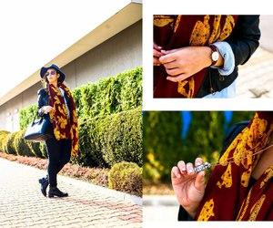 fashion, daniel wellington, and e-be fashion image
