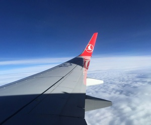 istanbul and turkish airlines image