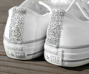 converse, all star, and fashion image
