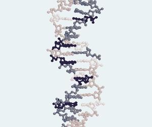 chemistry, DNA, and genetics image