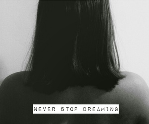 black, negro, and dreaming image