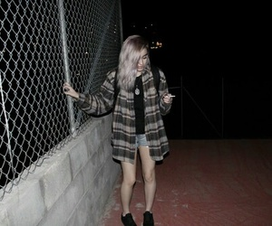grunge, girl, and indie image