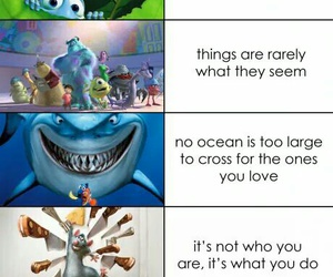 pixar, disney, and movies image