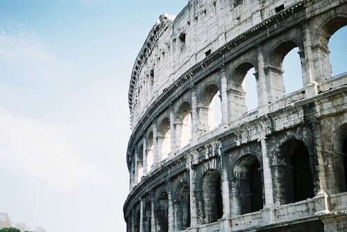 italie, rome, and italy image