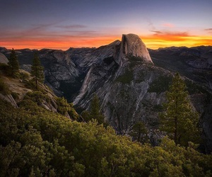 landscape, mountain, and mountains image