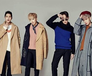 teen top, warning sign, and ricky image