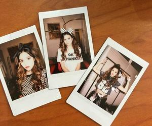 bun, girl, and idol image