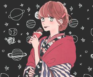 manga and ohno fumi image