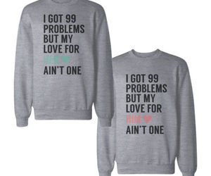 ebay, 365 printing, and funny sweatshirt image