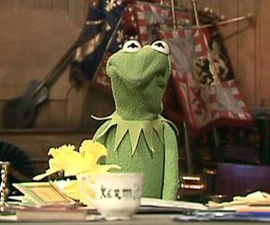 kermit and kermit the frog image