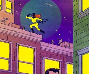 Marvel, hellcat, and patsy walker image