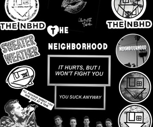 Collage, music, and tumblr image