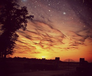 sky, nature, and beautiful image