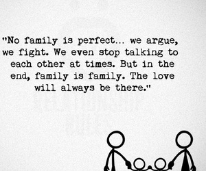 family, quotes, and sayings image
