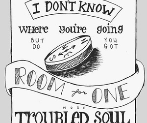 fall out boy, alone together, and FOB image